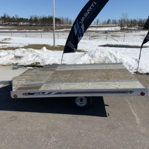 Astonishing Floe Versa Max Snowmobile Trailer 10 Ramp Stock 0139 Lepier Wiring Digital Resources Remcakbiperorg