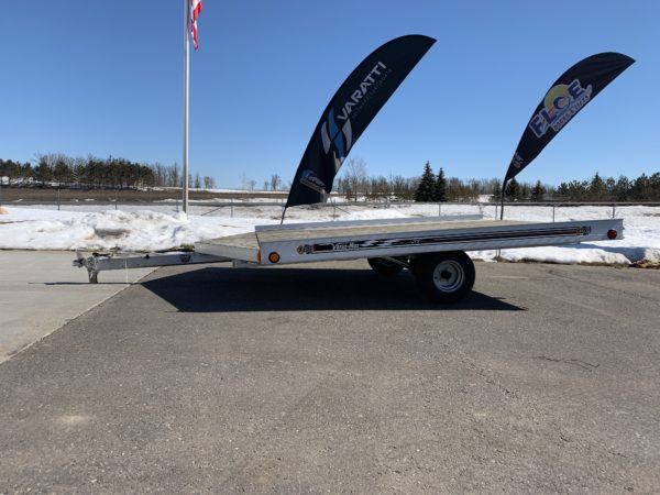 Pleasant Floe Versa Max Snowmobile Trailer 10 Ramp Stock 0139 Lepier Wiring Digital Resources Funapmognl