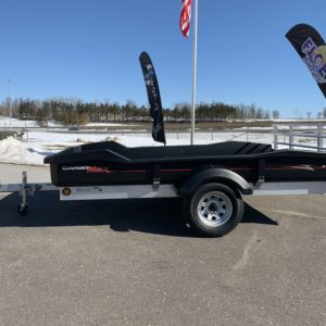 Wondrous Floe Versa Max Snowmobile Trailer 10 Ramp Stock 0139 Lepier Wiring Digital Resources Sulfshebarightsorg