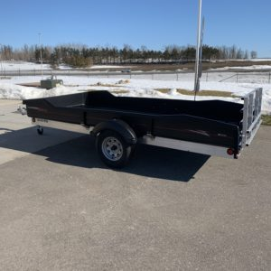 Stupendous Floe Versa Max Snowmobile Trailer 10 Ramp Stock 0139 Lepier Wiring Digital Resources Funapmognl