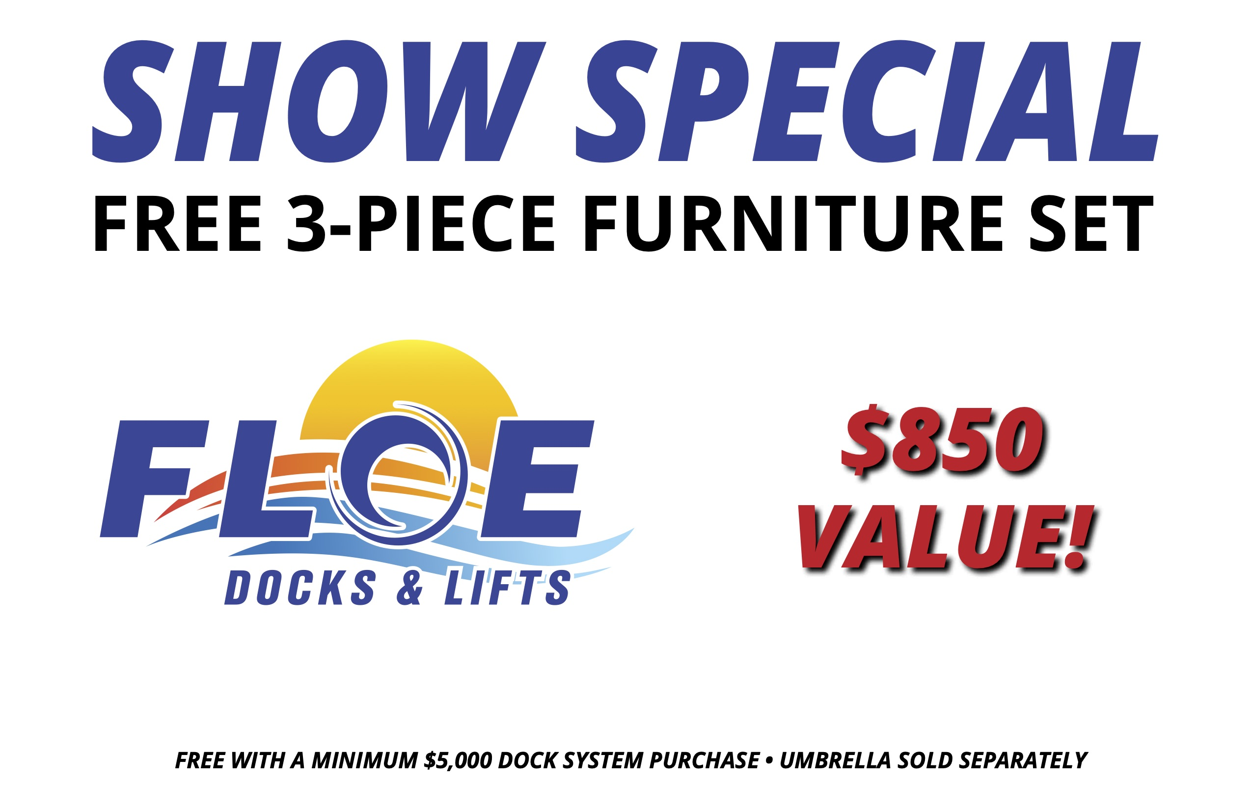 Show Promo Sign_Free Furniture_2020_portal