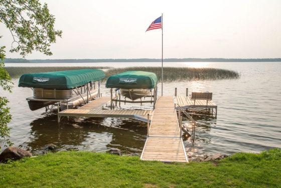 canopy-dock-lake-bemidji
