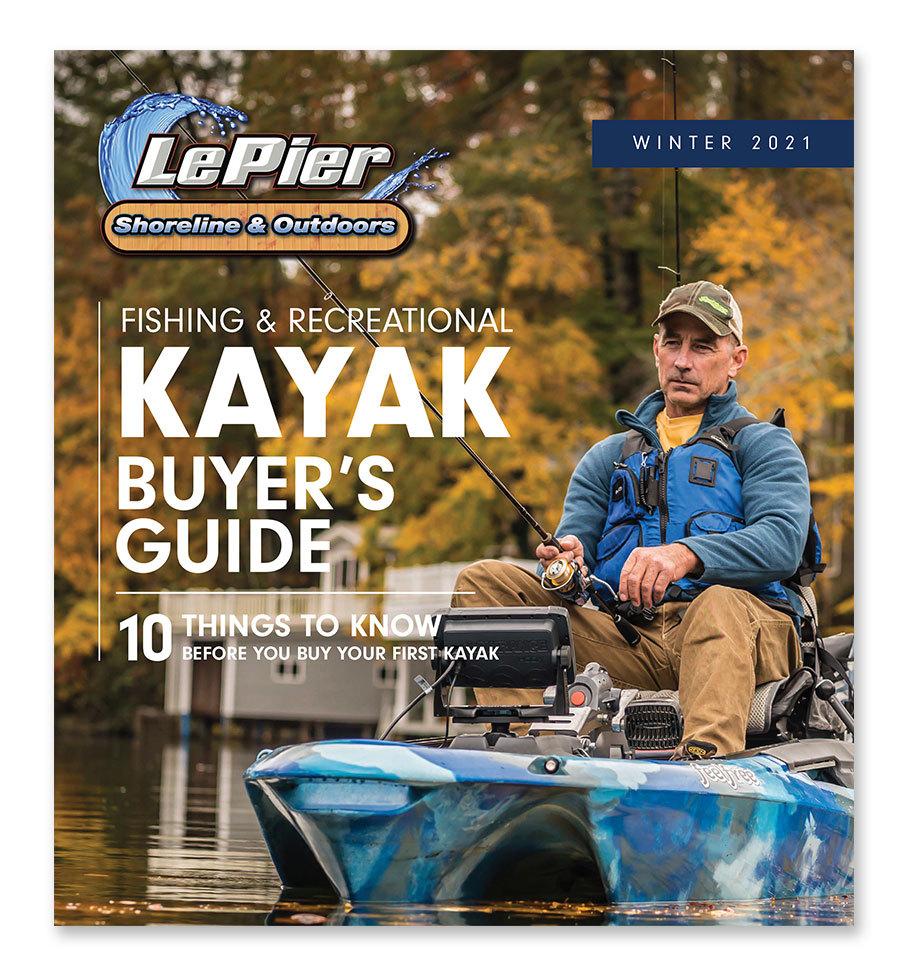 kayak-catalog