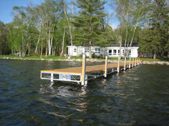 long-dock