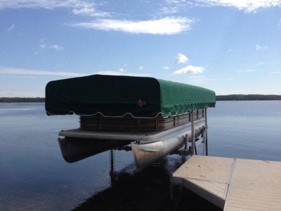 pontoon-canopy-lift